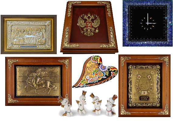 Вип подарки и сувениры